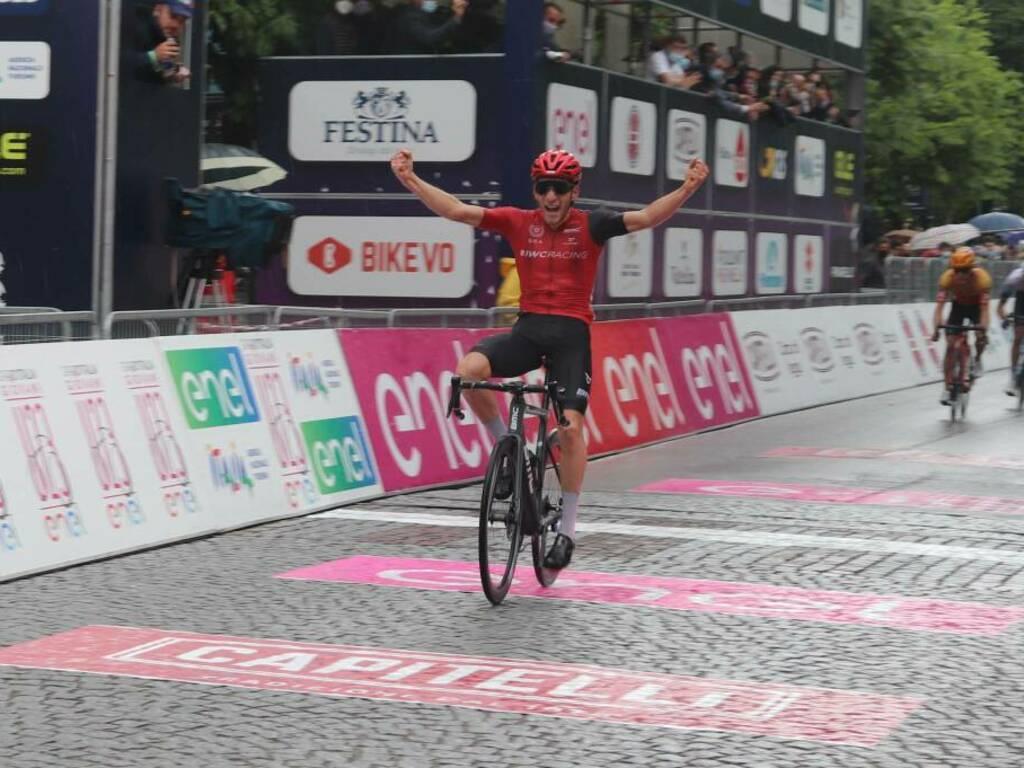 Giro d'Italia Under 23 San Pellegrino