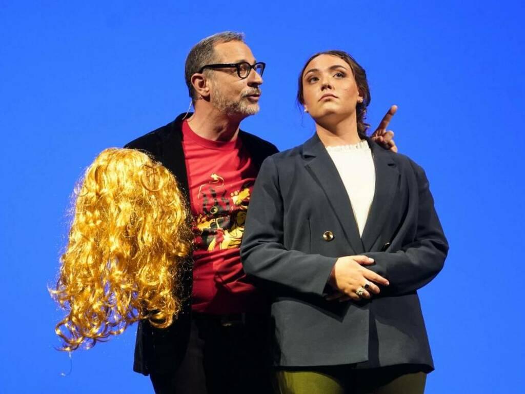 """Francesco Micheli: """"La riapertura del Donizetti? Per me è stato un altro 25 aprile"""""""