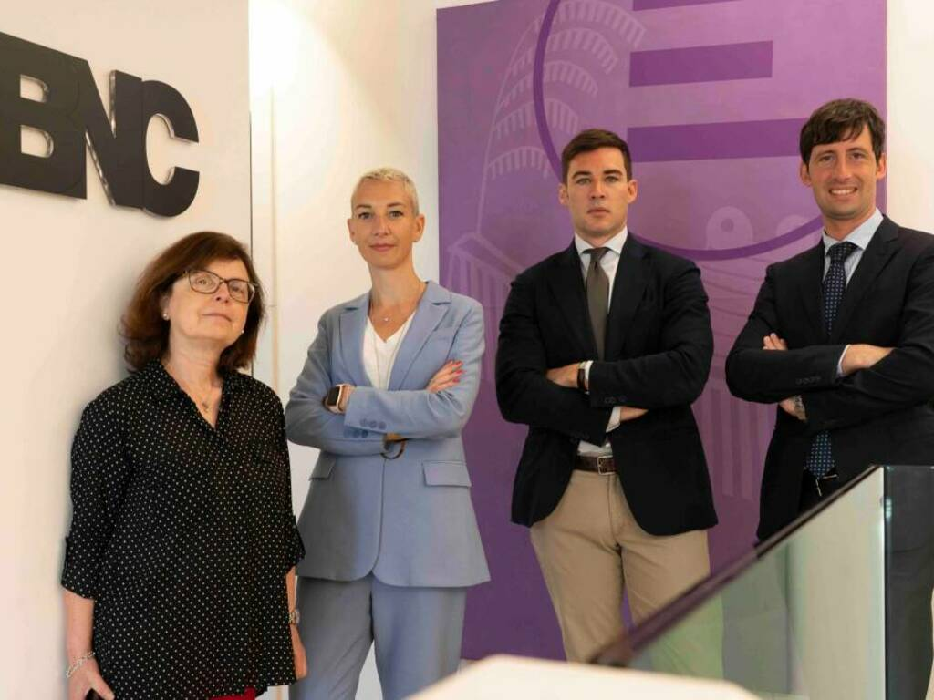 Mirella Nembrini, Francesca Ghezzi, Matteo Gustinetti, Marco Pasta