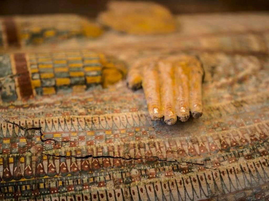 Mummia