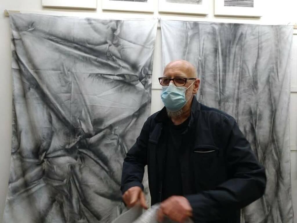 Paolo Facchinetti - pittore