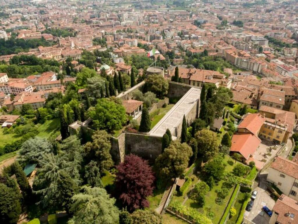 Rocca di Bergamo ok