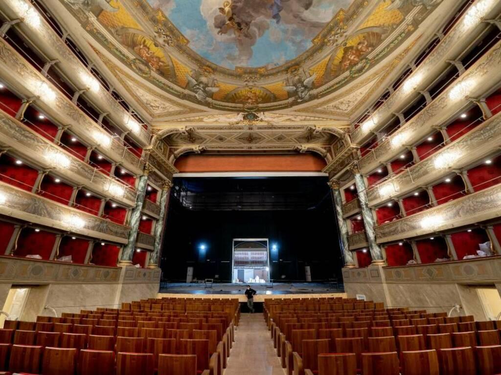 Teatro Donizetti nuovo (foto di Gianfranco Rota)_GFR3054