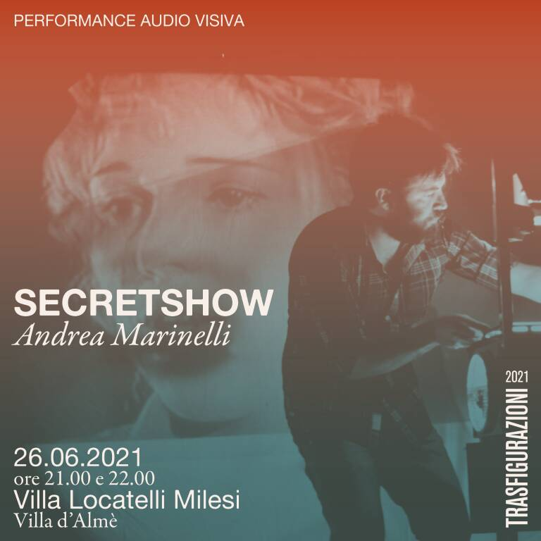 Secretshow