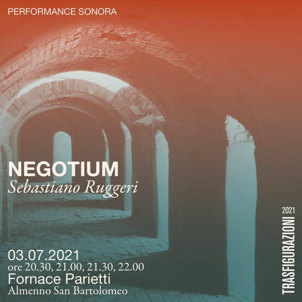 Negotium