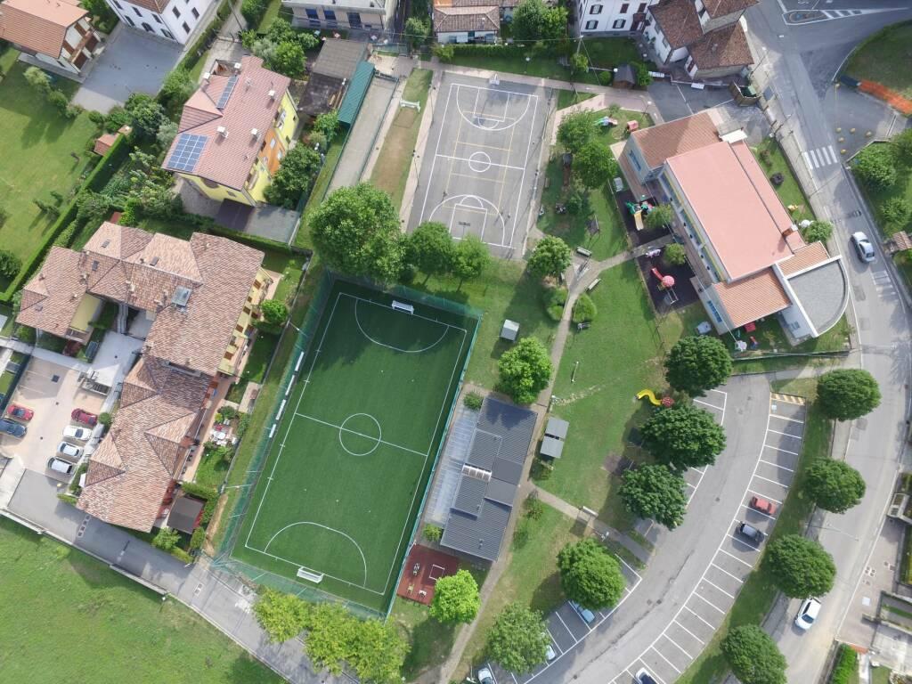 centro sportivo gromlongo