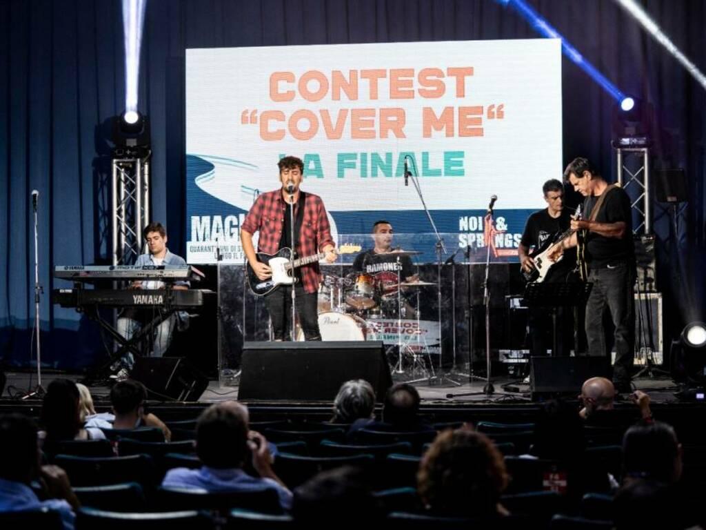 """""""Cover me"""", il primo contest italiano dedicato a Bruce Springsteen fa il giro del mondo"""
