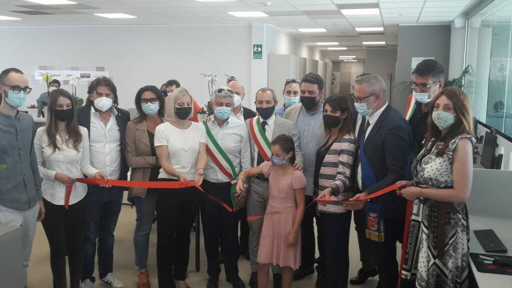 Inaugurato Ak Hub a Oriocenter