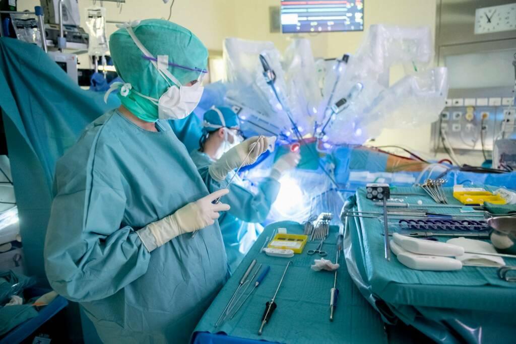 L'esperienza del Centro di Cardiochirurgia Robotica sul giornale italiano di cardiologia