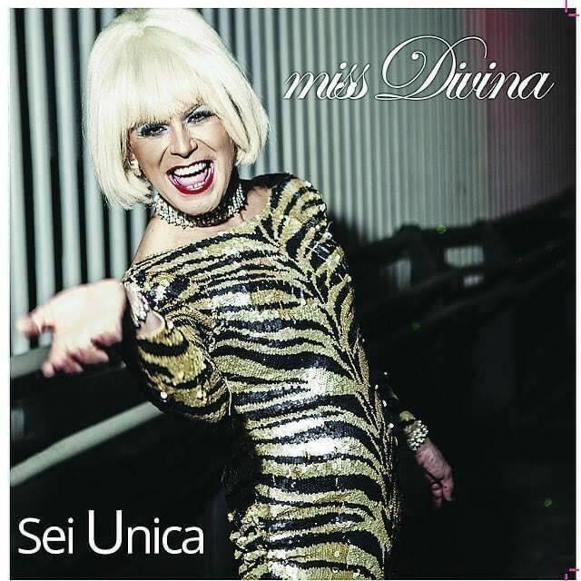 Miss Divina, da sempre fan di Raffaella Carrà