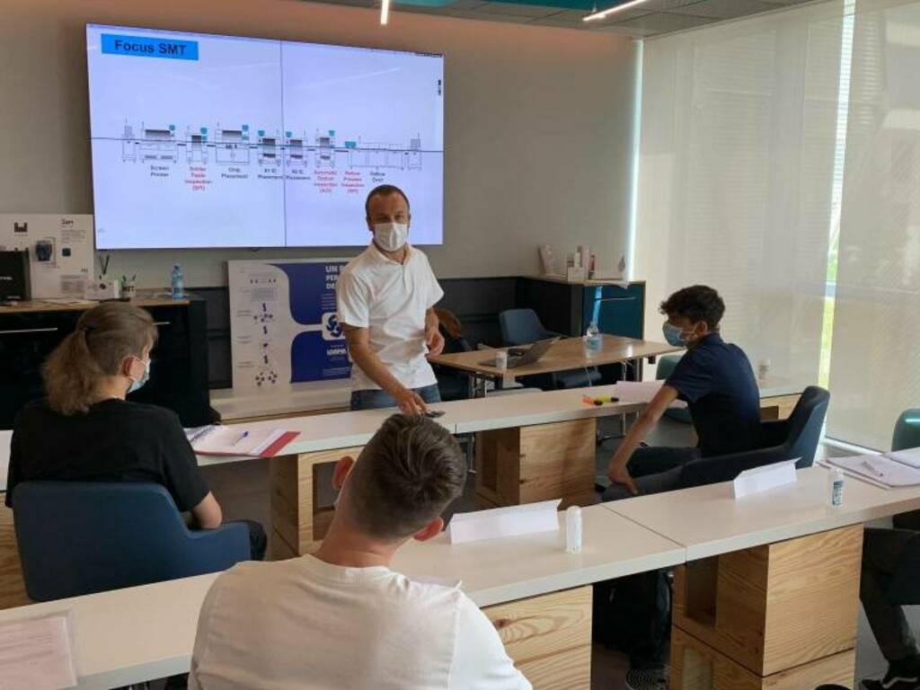 Fae Technology - mini academy