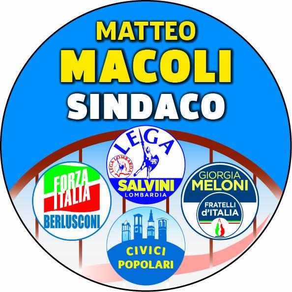 Matteo Macoli sindaco
