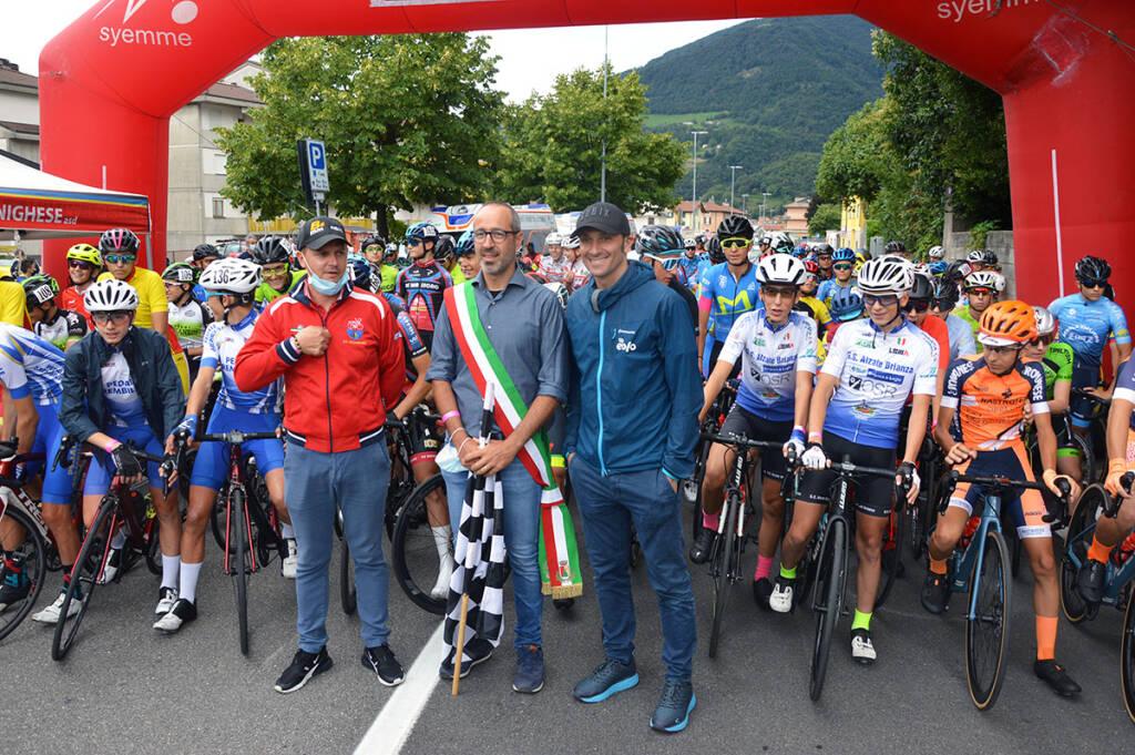 Simone Gualdi ciclismo