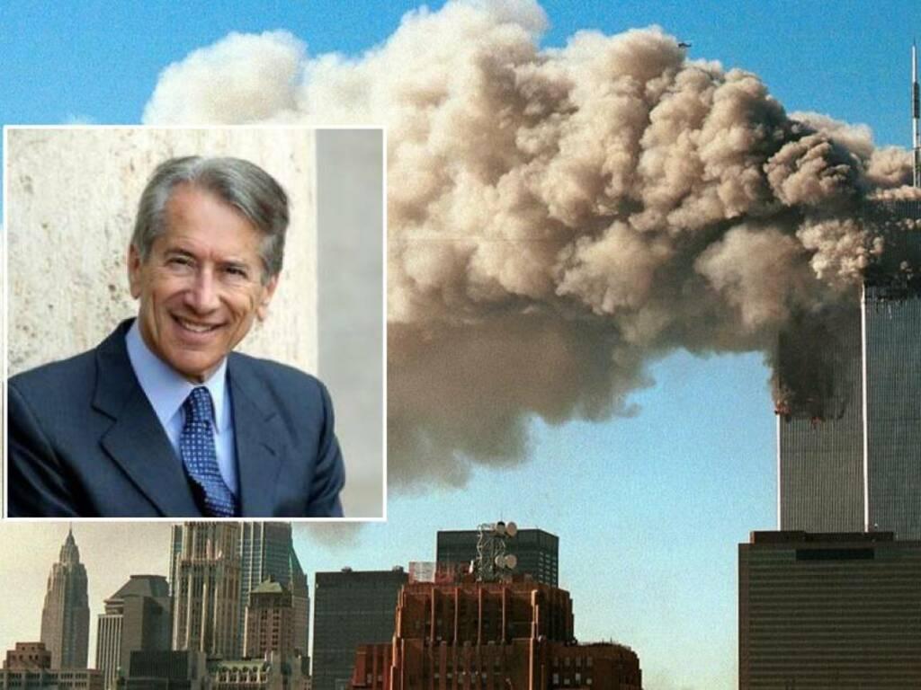 11 settembre terzi