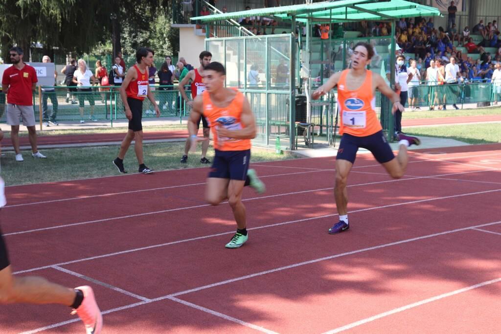Atletica Bergamo