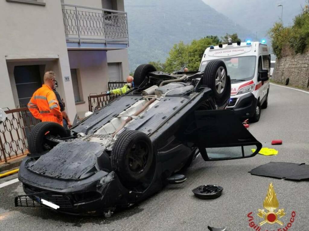 Incidente Ranzanico