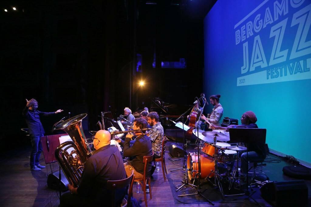 Lydian Sound Orchestra - Foto Rossetti