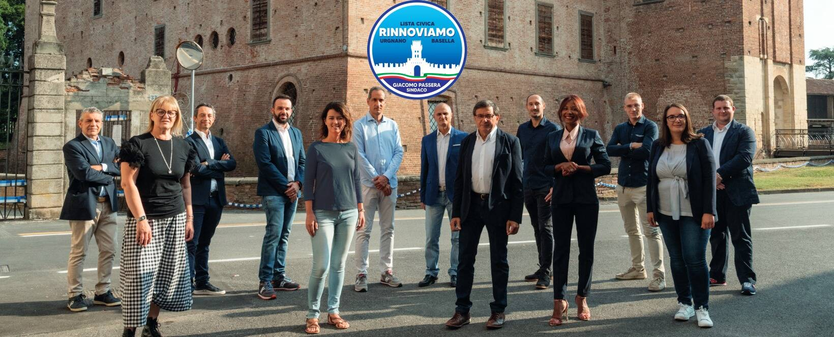 Passera Urgnano amministrative 2021
