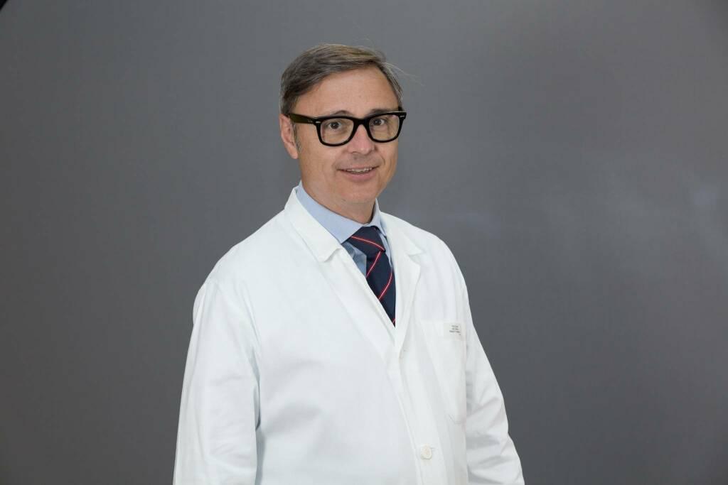 Roberto Mezzetti