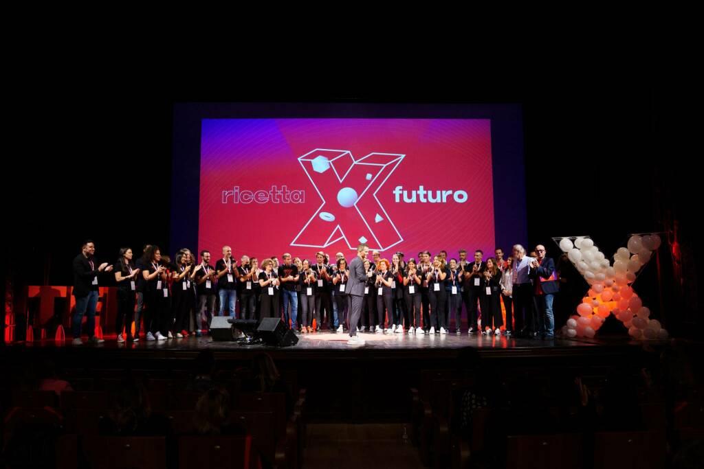 TEDxBergamo 2021