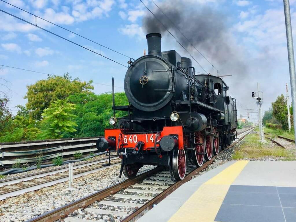 Terzi treni storici