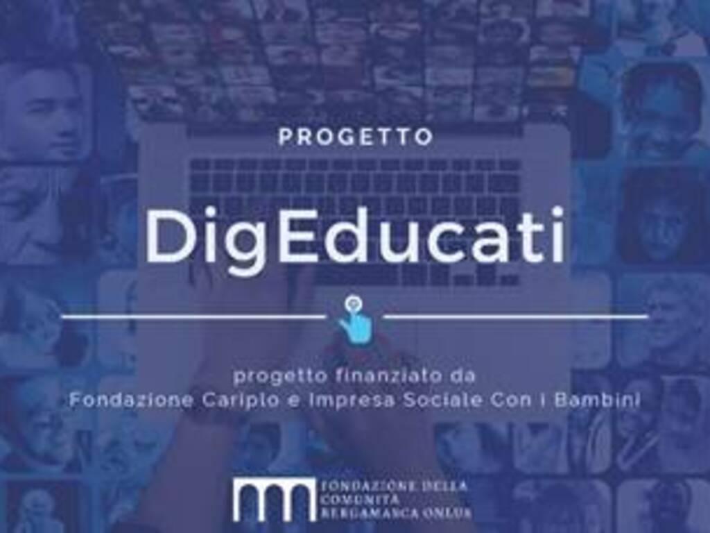 A Boltiere s'inaugura il progetto DigEducati
