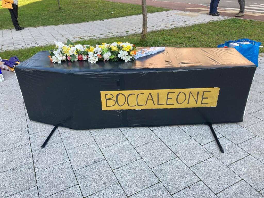 bara boccaleone