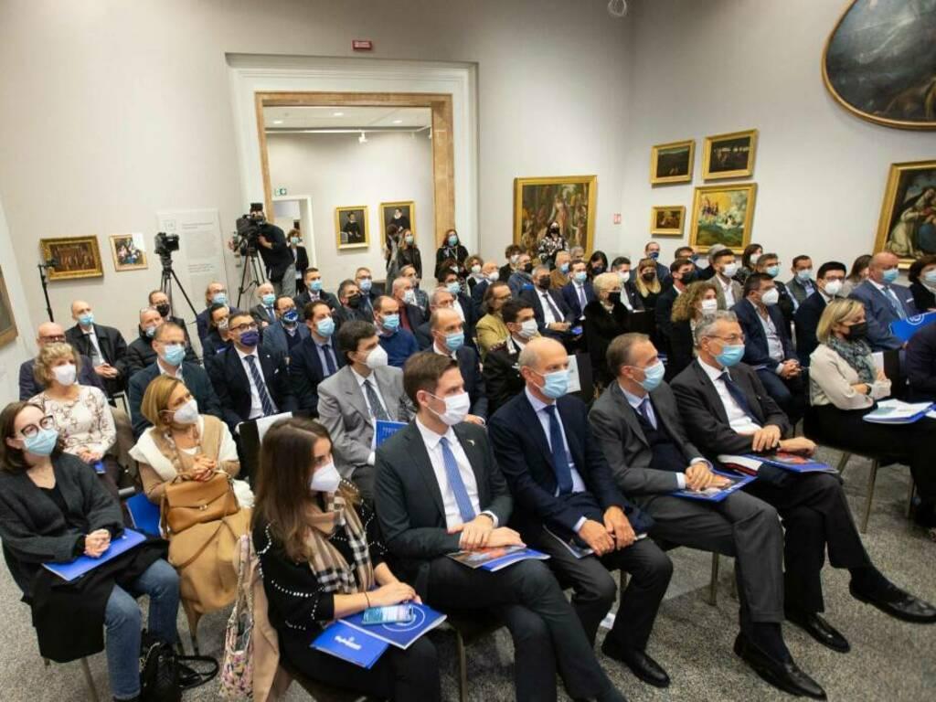 Confartigianato Imprese Bergamo - 76ª Assemblea Pubblica