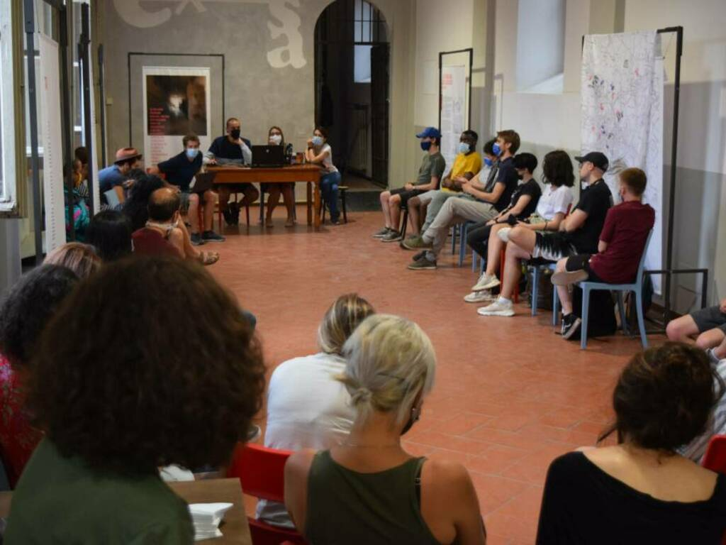 Exsagera, il festival giovanile di Città Alta