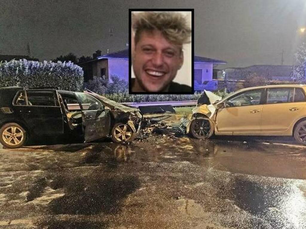 incidente Gorlago Francesco Epis