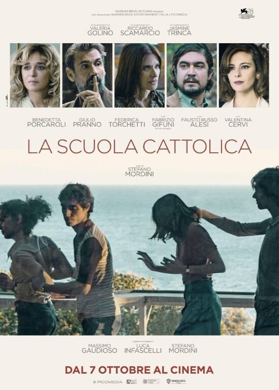 """""""La scuola cattolica"""": alle radici del massacro del Circeo"""