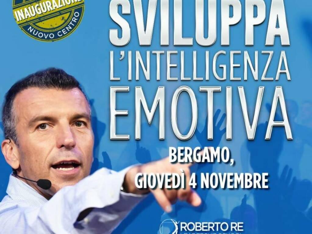 Sviluppa l'intelligenza emotiva