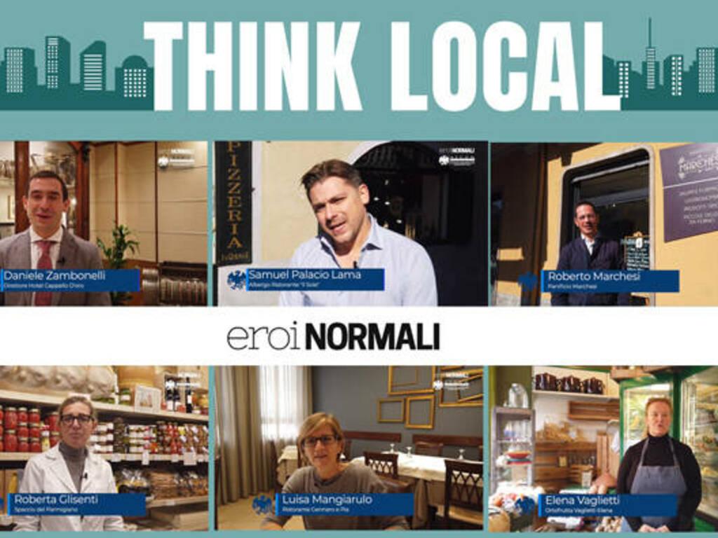 """""""Think Local Day"""", gli esercizi di vicinato protagonisti della vita di quartiere"""