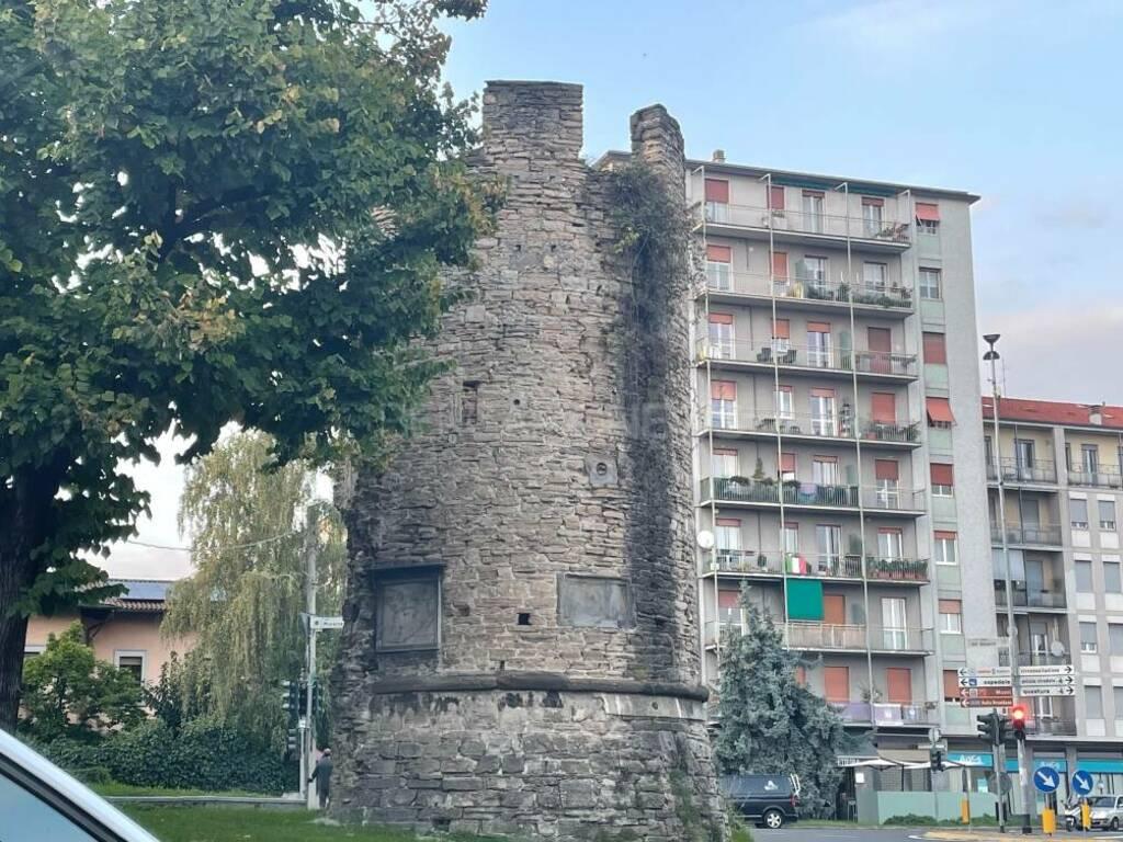 Torre del Galgario nostra