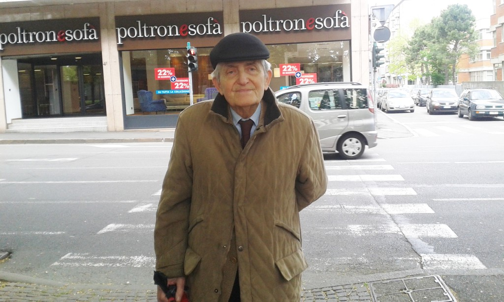 Romolo Volpi