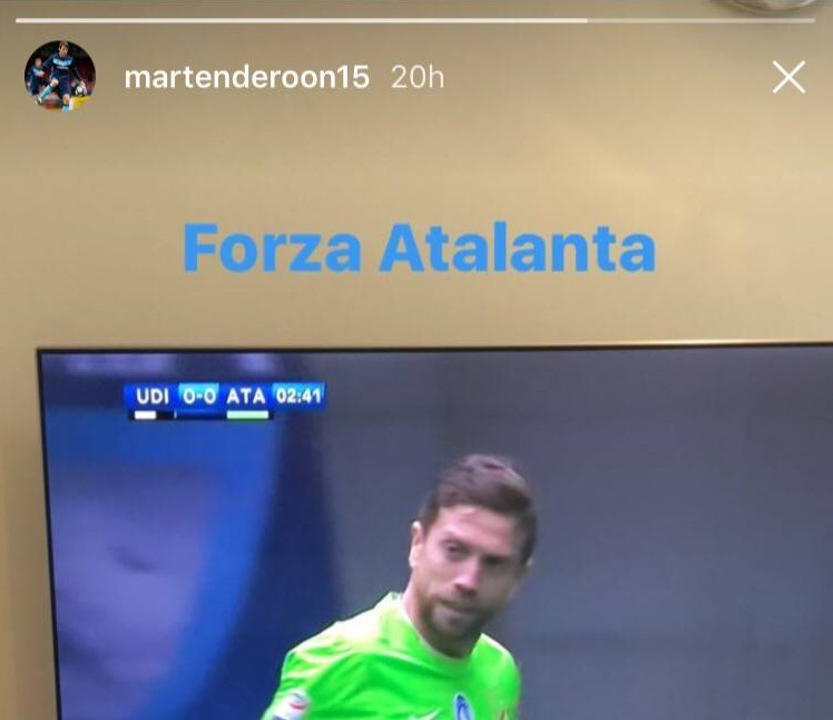 Atalanta: l'Atleti Azzurri diventa di proprietà del club