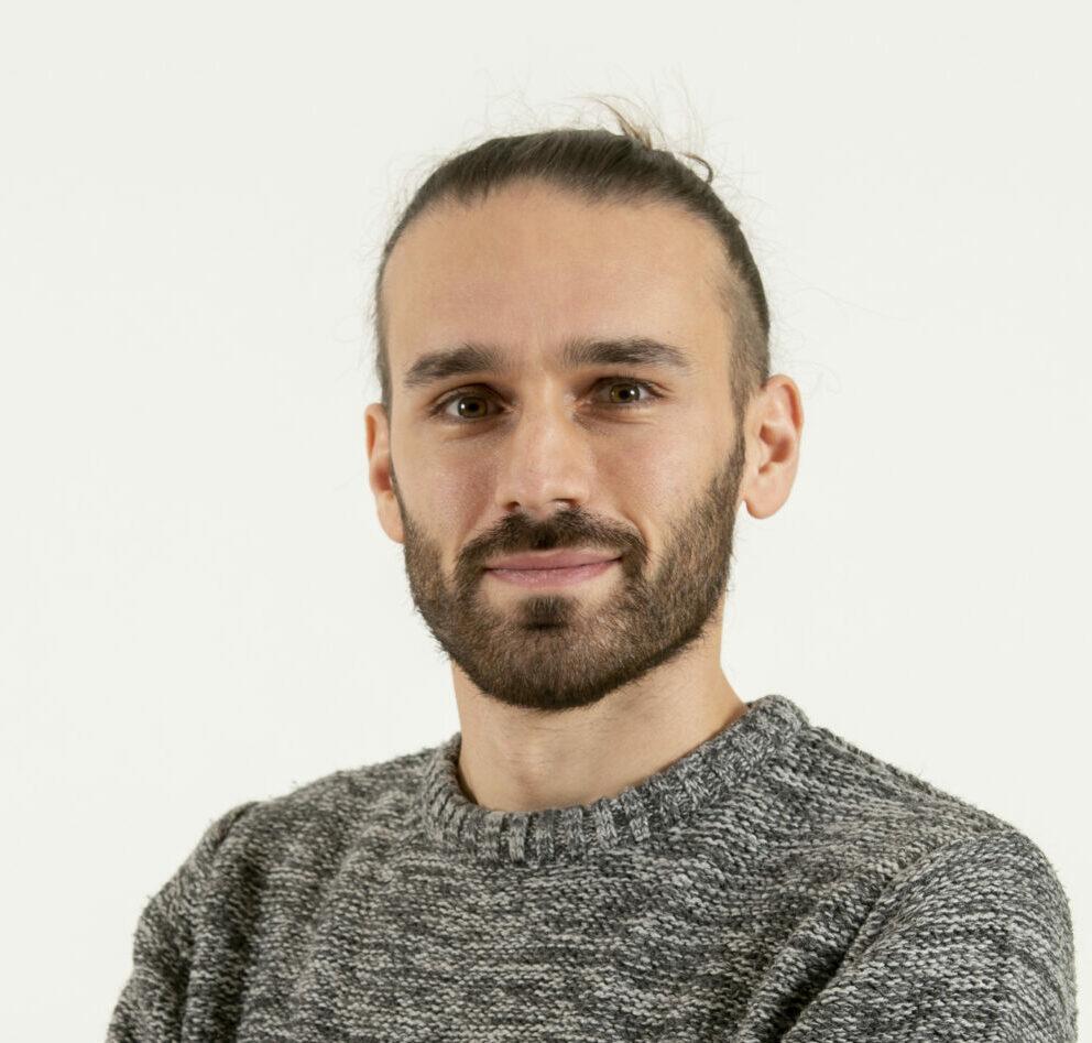 Luca Samotti